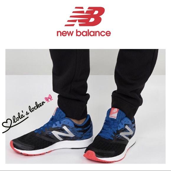 New Balance Speed Ride Flash Rn Running